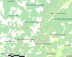 Map commune FR insee code 43172.png
