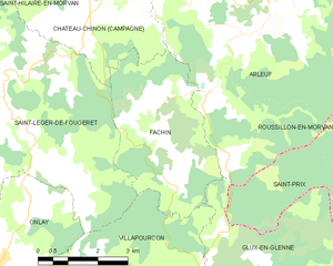 Map commune FR insee code 58111.png