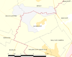 Map commune FR insee code 59294.png