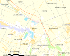 Map commune FR insee code 62038.png