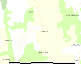 Map commune FR insee code 65151.png