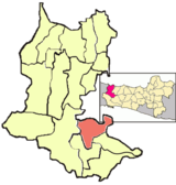 Map of tonjong district brebes regency.png