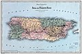 Mapa topográfico de la isla de Puerto Rico. LOC 98687140 (retocada).jpg