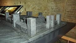 Maqueta del Castillo de San Jorge.JPG