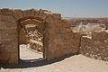 Mar Morto-Masada, parte bizantina - gaspa.jpg