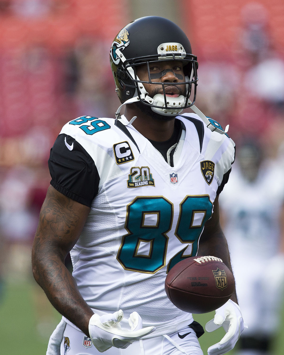 Marcedes Lewis Wikipedia