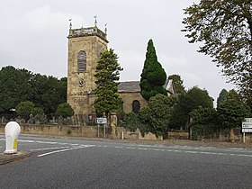 Marchwiel Parish Church - geograph.org.uk - 65687.jpg