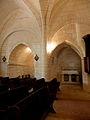 Mareuil (24) Église Saint-Pardoux Intérieur 03.JPG
