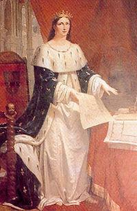 Margaret of Burgundy, wife of Charles of Anjou.jpg