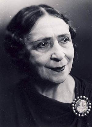Maria Filotti - Maria Filotti