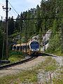 Mariazellerbahn Himmelstreppe Erlaufklause 20150712.JPG