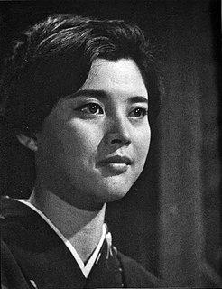 Mariko Okada Japanese actress