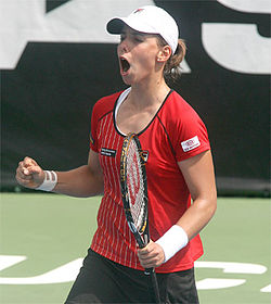 Marina Erakovic 2009 ASB Classic tennis player.jpg