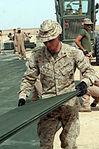 Marines construct world's largest aircraft combat parking expansion in Afghanistan DVIDS170502.jpg