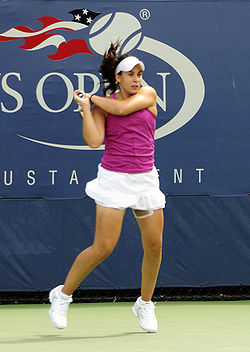 Marion Bartoli at the 2009 US Open 01.jpg