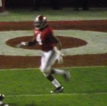 Description de l'image  Mark Barron 2011.jpg.
