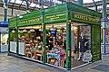 Marks & Spencer original penny bazaar (24th June 2013).jpg