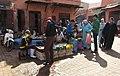 Markttreiben in der Kasbah von Marrakesch. - panoramio.jpg