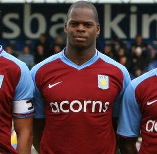 Marlon Harewood British footballer