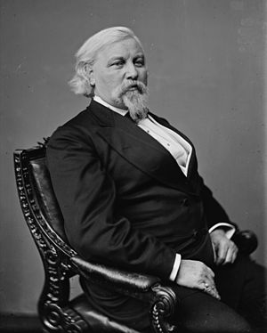 Ulysses S. Grant presidential administration reforms - Postmaster Marshall Jewell, a reformer appointed by Grant, was ubruptly dismissed after a Cabinet meeting by Grant.