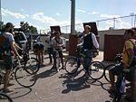 Mathew Modine Celebrity Bike Sharing (2803388184).jpg