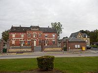 Matigny - la mairie - 2.JPG