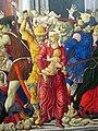 Matteo di giovanni, strage degli innocenti, 1481-88, Q38, 03.JPG