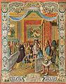 Maurice Leloir - Le roy Soleil - le lever du roi.jpg