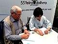 Maurizio Gottardi e Mara Souza (4819886453).jpg