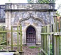 Mausoleum of the Scatcherd family - St Mary's in the Wood - geograph.org.uk - 452846.jpg