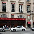 Maxim's de Paris Restaurant 3 rue Royale, Paris 3 rue Royale, 75008 Paris - panoramio.jpg