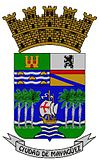 Coat of arms of Mayagüez, Puerto Rico