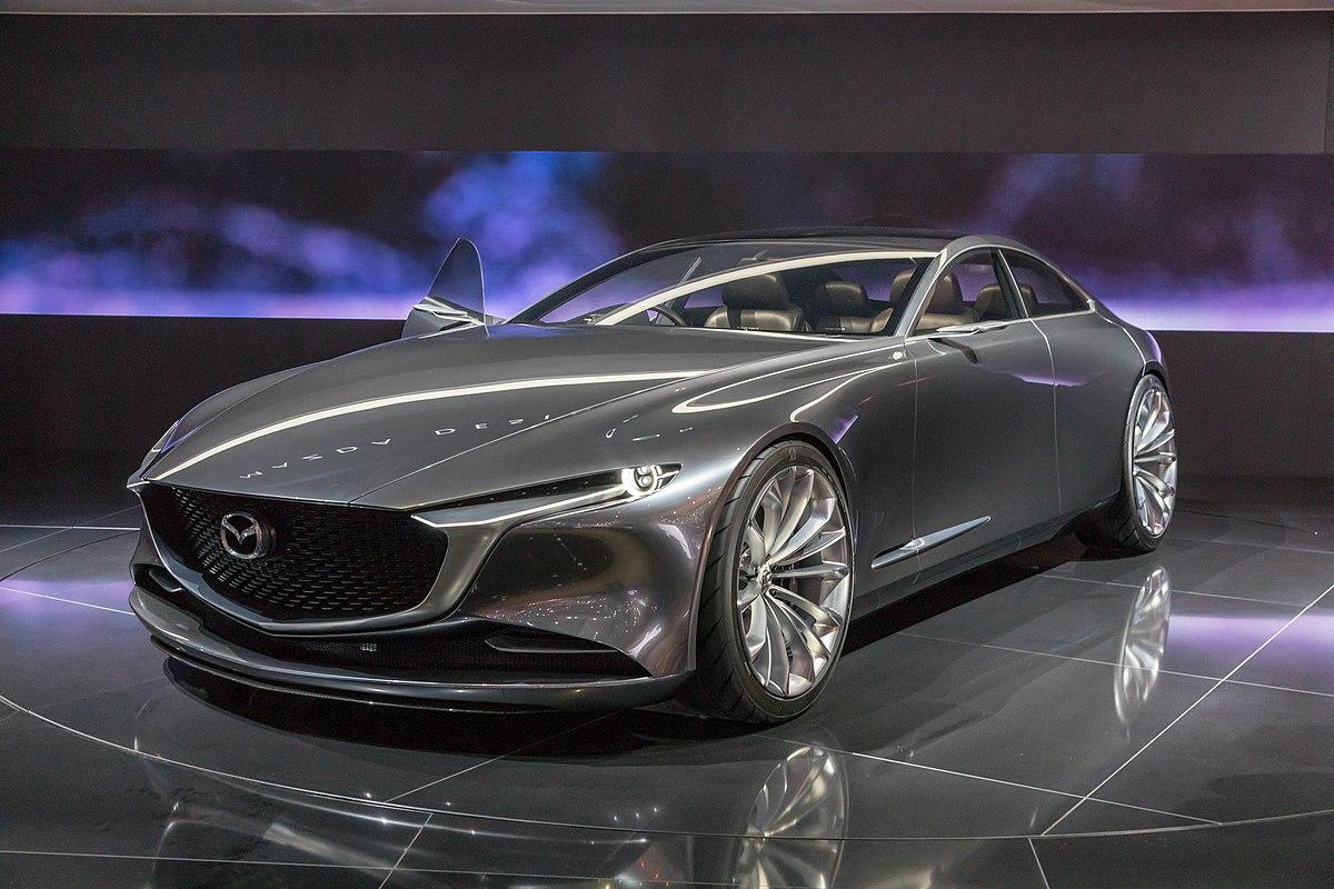 Kelebihan Kekurangan Mazda Vision Top Model Tahun Ini
