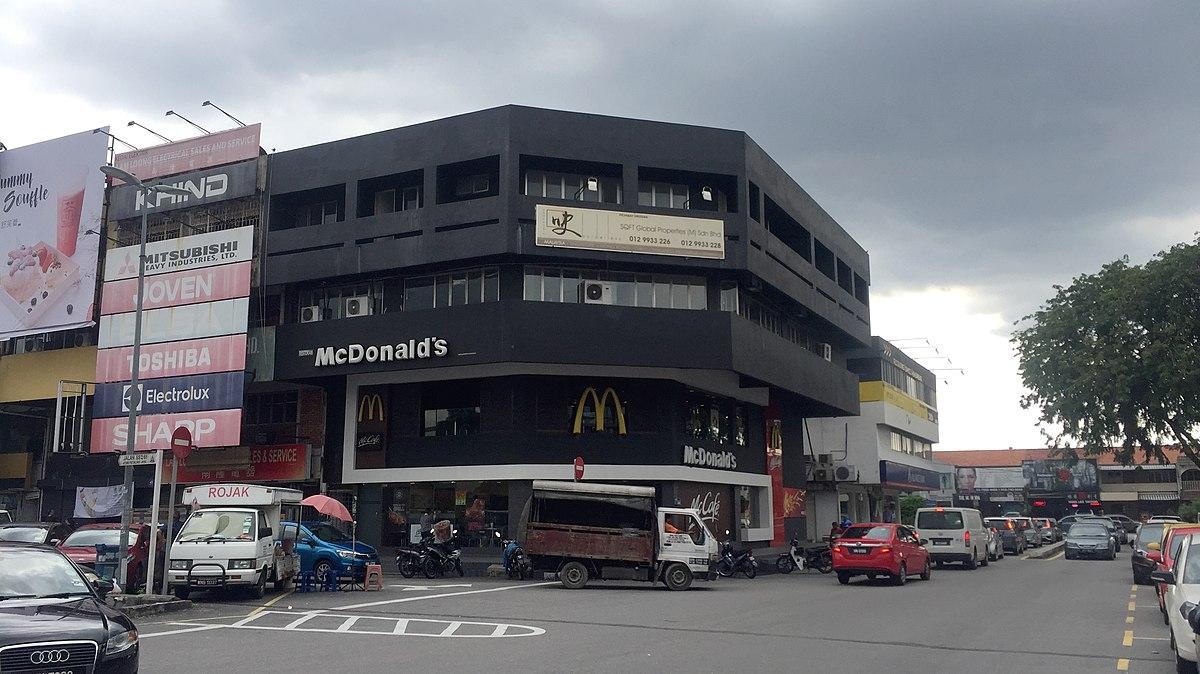 Ss2 Petaling Jaya Wikipedia