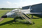 McDonnell F-101B Voodoo '90421' (41172656992).jpg