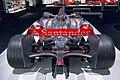 McLaren MP4-22 rear 2017 Museo Fernando Alonso.jpg