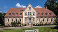 Mechelroda Dorfstraße 17e Gutshaus und Tor.jpg