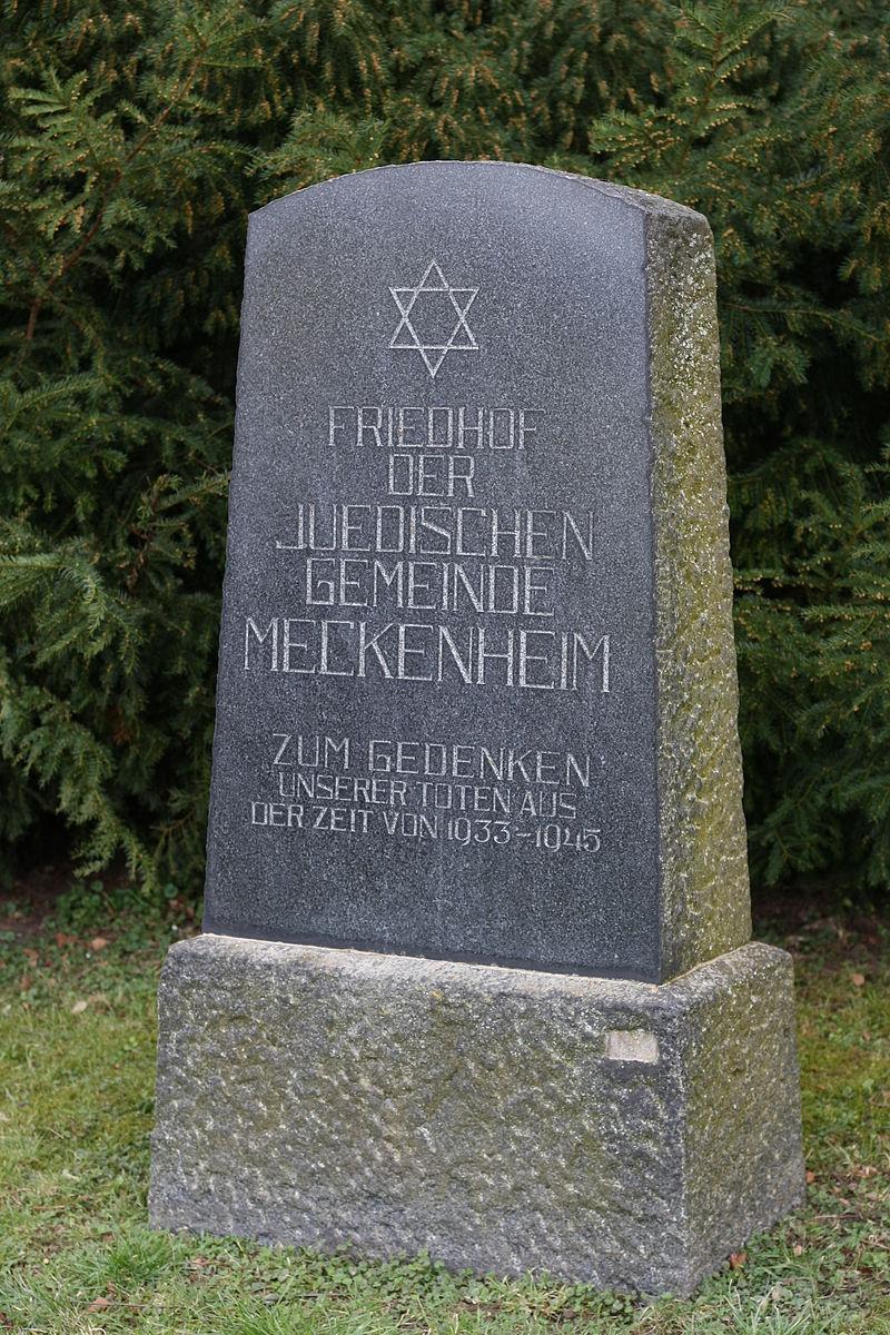 Meckenheim Jüdischer Friedhof961.JPG