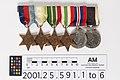 Medal, campaign (AM 2001.25.591.2-5).jpg