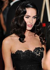 Megan Fox - Wikipedia