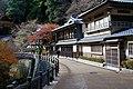 Meiji no Mori Minoh Quasi-National Park Minoh Osaka pref Japan10n.jpg