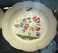 Meissen, 1763-1774 ca., piatto con decoro floreale 02.JPG