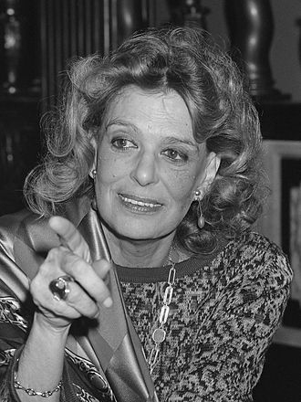 European Capital of Culture - Melina Mercouri (1985)