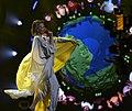 Melodifestivalen 2019, deltävling 1, Scandinavium, Göteborg, Arja Saijonmaa, 13.jpg