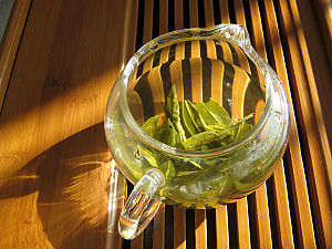 Lu'an Melon Seed tea - Lu'an Melon Seed Tea