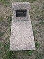 Memorial Cemetery Individual grave (88).jpg