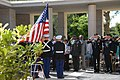 Memorial Day Ceremony - North Africa American Cemetery and Memorial - May 31, 2010 (4659730188).jpg