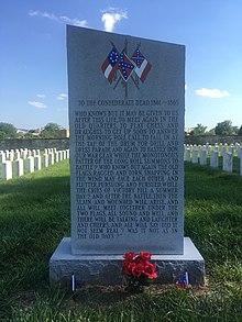 Jefferson Barracks National Cemetery   Revolvy