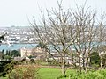 Menai Strait from Lower Belmont Road - geograph.org.uk - 383758.jpg