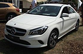 Mercedes Benz Cla Cl Wikipedia